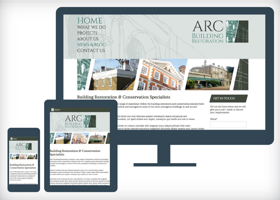 ARC-Restoration-Website-Exubra